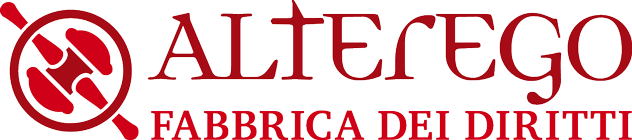 Fabbrica dei Diritti Retina Logo